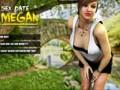 Giochi My Sex Date – Megan